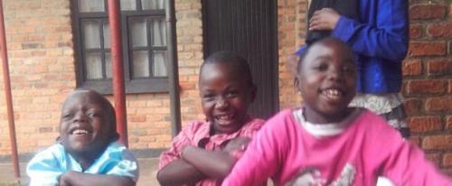Izere Children