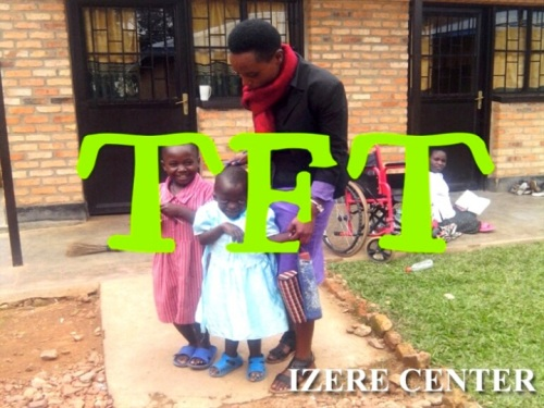 TFT at Izere Center, Rwanda
