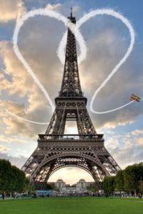 ParisHeart